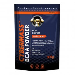 BCAA Powder 300 гр