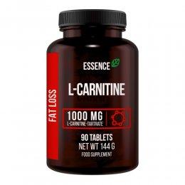 L-Carnitin 1000 mg 90 таб