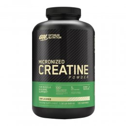 Micronized Creatine Powder 600 гр