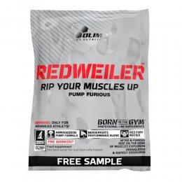 Пробник Redweiler 12 гр