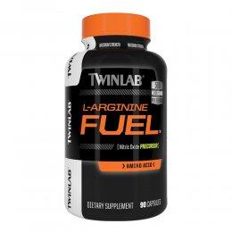 L-Arginine Fuel 500 mg 90 капс
