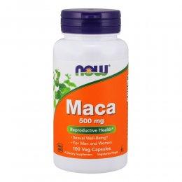 Maca 500 mg 100 капс