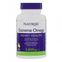 Extreme Omega 2400 mg 60 капс