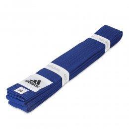 Пояс для кимоно Adidas Club (синий)