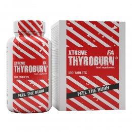 Xtreme Thyroburn 120 таб