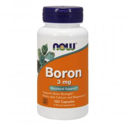 Boron 3 mg 100 капс