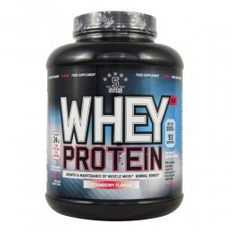 Whey Protein 3000 гр