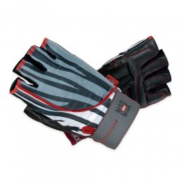 Перчатки женские Mad Max Nine-eleven Zebra