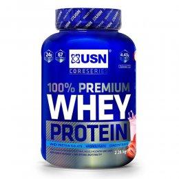 100% Premium Whey Protein 2280 гр