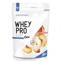 Pure Whey Pro 1000 гр