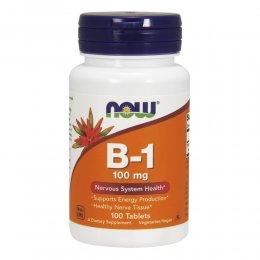 B-1 100 mg 100 таб