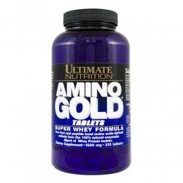 Amino Gold Formula 1500 mg 325 таб