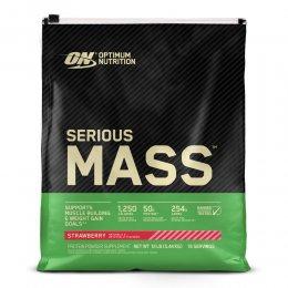 Serious Mass 5440 гр