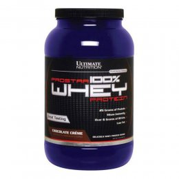 Prostar Whey Protein 908 гр