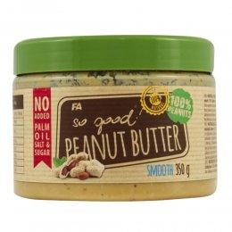 Арахисовая паста Peanut Butter 350 гр