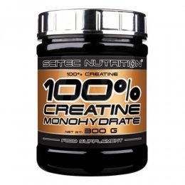 100% Creatine 300 гр