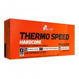 Thermo Speed Hardcore Mega Caps 120 капс