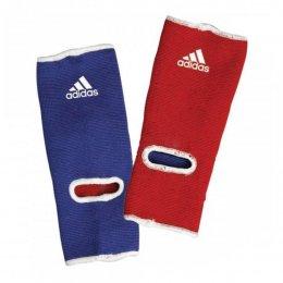 Голеностопный бандаж Adidas (синий/красный)