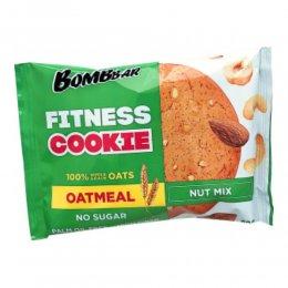 Печенье овсяное Bombbar Fitness Сооkiе 40 гр