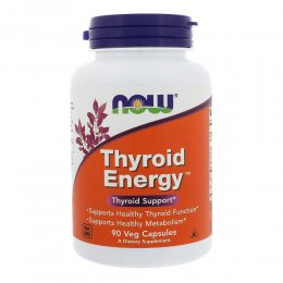 Thyroid Energy 90 капс