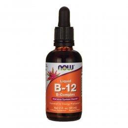 B-12 Liquid B-Complex 59 мл