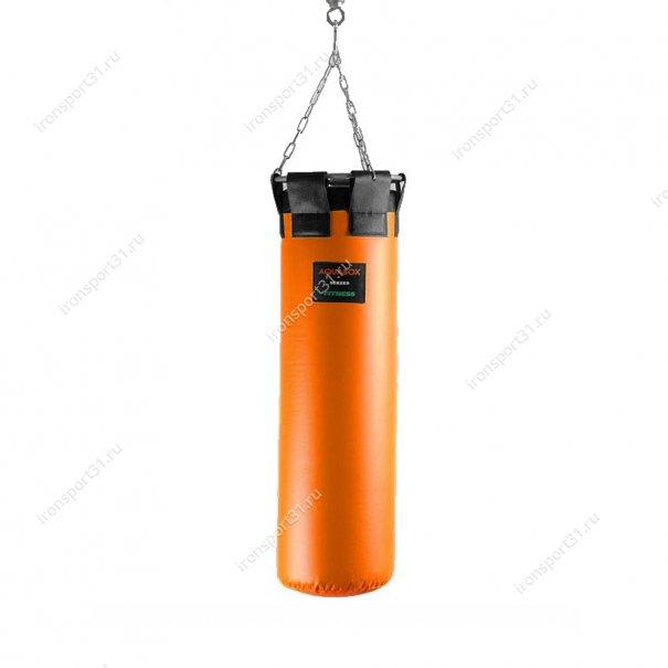 Боксёрский мешок аэроводный TotalBox (оранжевый)