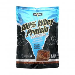 100% Whey Protein Ultrafiltration 1000 гр