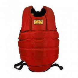 Защита корпуса Рэй-спорт Черепаха-3 (красный)