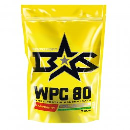 WPC 80 Whey Protein 750 гр