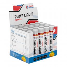 Pump Liquid 1 бут. 25 мл