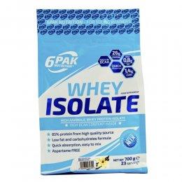 Whey Isolate 700 гр