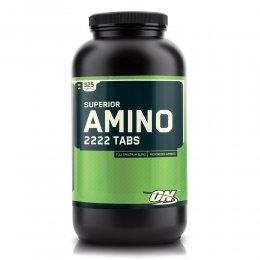 Superior Amino 2222 Tabs 320 таб