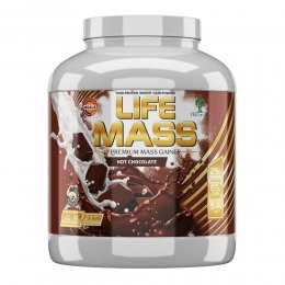 Life Mass 2720 гр