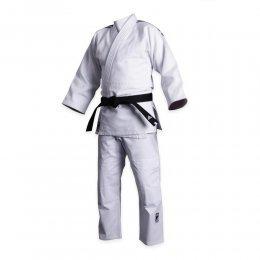 Кимоно для дзюдо Adidas Champion IJF (белый)
