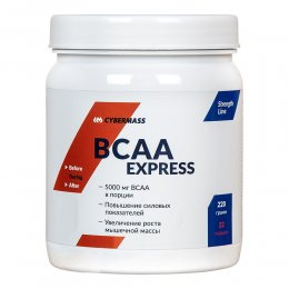 BCAA Express 220 гр