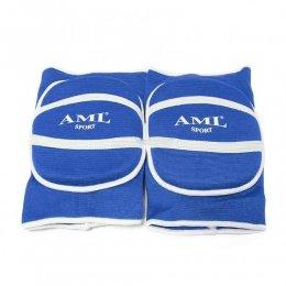 Наколенник AML (синий)