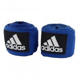 Боксерские бинты Adidas AIBA New (синий)