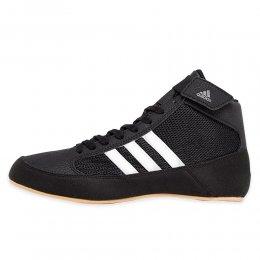 Борцовки Adidas HVC2 (чёрный)