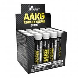 AAKG 7500 Extreme Shot 1 бут. 25 мл