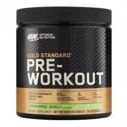 Gold Standard PRE-Workout 300 гр