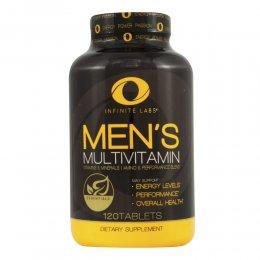 Men's Multivitamin 120 таб
