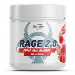 Rage 2.0 240 гр