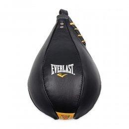 Груша боксёрская пневматическая Everlast Cow Leather