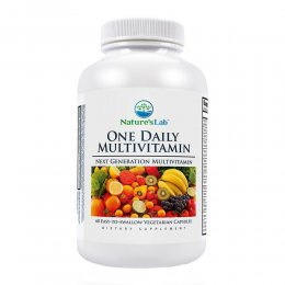 One Daily Multivitamin 60 капс
