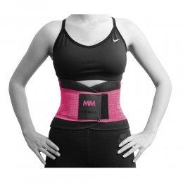 Пояс для похудения Mad Max Slimming (розовый)