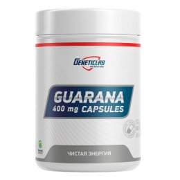 Guarana 400 mg 60 капс