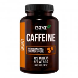 Caffeine 200 mg 120 таб