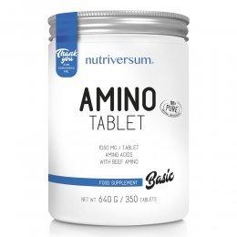 Amino Tablet 350 таб