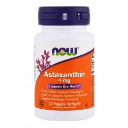 Astaxanthin 4 mg 60 капс