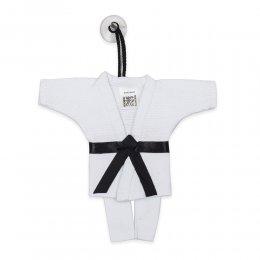 Сувенирное кимоно для дзюдо Adidas Mini Judo (белый)